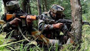 13 Militants Killed In 96 Hours Along LoC: Army