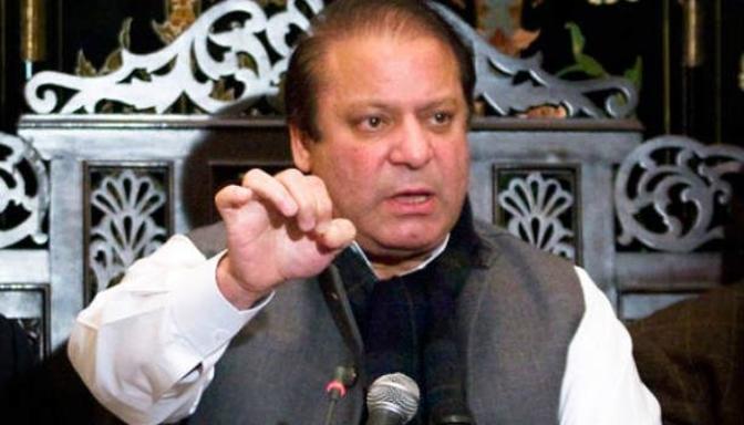 Supreme Court Disqualifies Prime Minister Nawaz Sharif in unanimous verdict, PM Nawaz Steps down as PM Pakistan………..