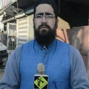 shahid wani pic