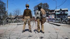 Many parts of Srinagar city to face restrictions tommorow……..