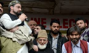 "Resistance Leadership calls Kashmir shutdown, UN march on Friday protest against the ""killings of Kashmiris…….."
