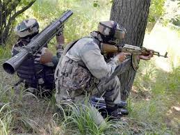 Internet Suspended in Tral as Six Youths injured in clashes with Government forces near Encounter Site……..