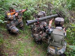 Five Pakistani Soldiers killed in Neelam Valley……….