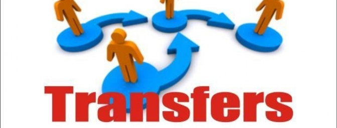 Three Chief Engineers transferred, posted