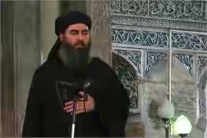 United States has No Proof that IS leader Baghdadi is dead: Mattis…….