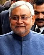 Nitish Kumar to take oath as Bihar CM today, RJD supporters block Mahatma Gandhi Setu in protest………