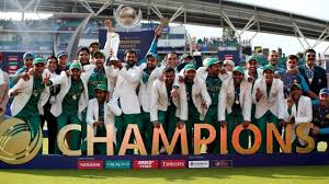 International  Cricketers of Pakistan All Set to Get Richer as Pakistan Cricket Board (PCB) Receives an Amount of Rs 230 Million From ICC as Prize Money of Champions Trophy……….