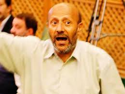 Er. Rasheed Asks Mehbooba Not To Forget Huriyat is Creation Of Militants, Militancy Is Not Creation Of Huriyat………