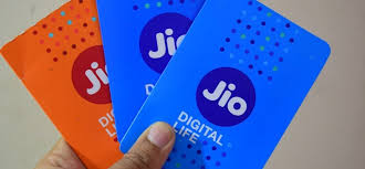 Free Service of Reliance Jio Can Extend up to March 2018……………